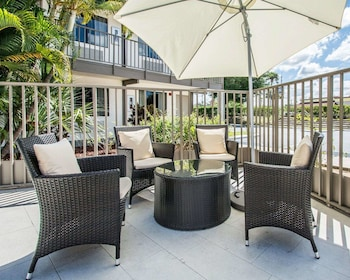 Foto Quality Inn & Suites By the Parks di Kissimmee