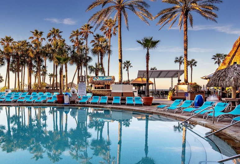 Holiday Inn Resort Panama City Beach, Panama City Beach, Pool