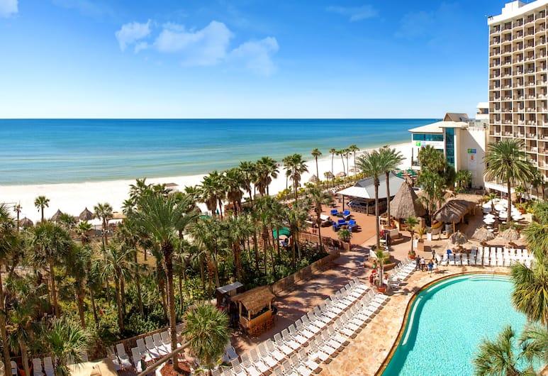Holiday Inn Resort Panama City Beach, Panama City Beach, Piscina all'aperto