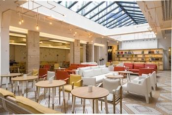 Imagen de Hôtel 34B - Astotel en París