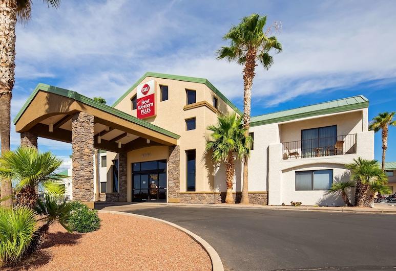 Best Western Plus King's Inn & Suites, Kingman
