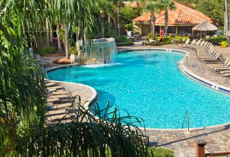 DoubleTree by Hilton Hotel Orlando at SeaWorld, Orlando