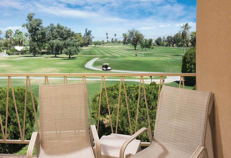 Plaza Resort and Spa, Palm Springs