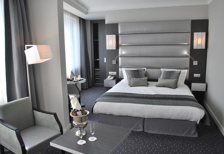 Best Western Hotel Royal Centre, Brussels