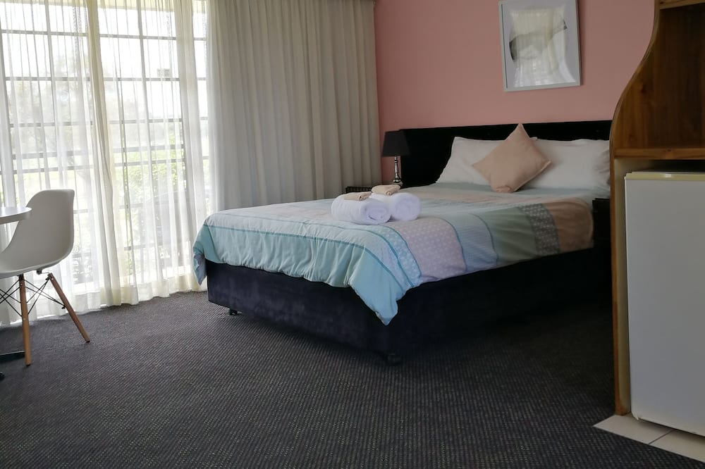 Deluxe Twin Room, Mountain View - Guest Room