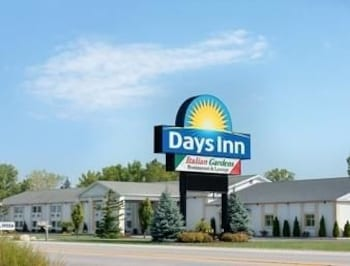 Picture of Days Inn Fremont in Fremont