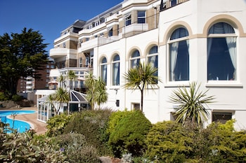 Enter your dates to get the Bournemouth hotel deal