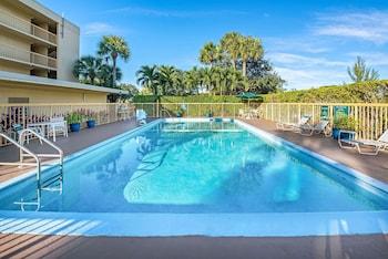 Bild vom La Quinta Inn by Wyndham West Palm Beach - Florida Turnpike in West Palm Beach