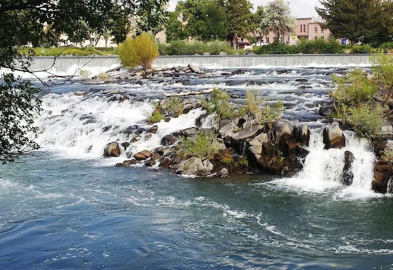 FairBridge Inn & Suites Idaho Falls, Idaho Falls, Fishing
