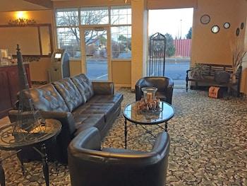 愛達荷瀑布市愛達荷佛斯菲布麗套房酒店的圖片