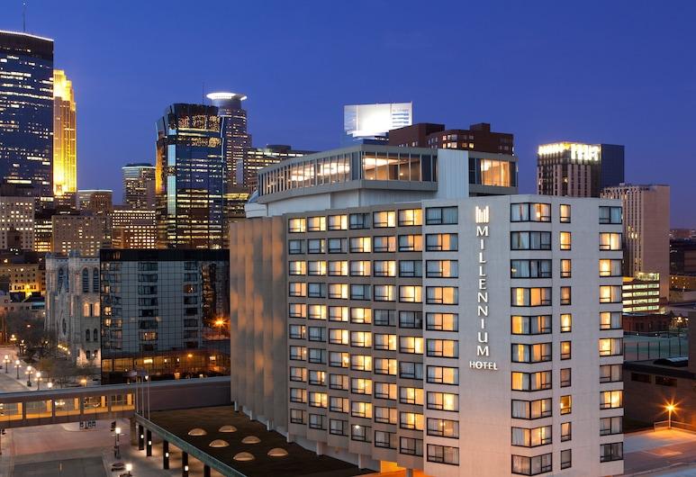 Millennium Minneapolis, Minneapolis