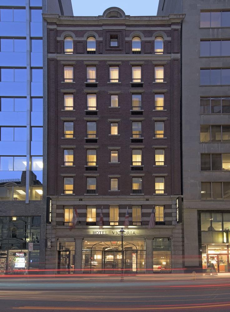 Hotel Victoria en Toronto - Hotels.com