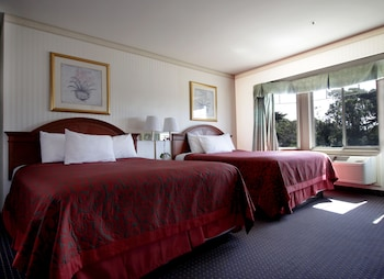 Picture of Mirage Inn and Suites in San Francisco