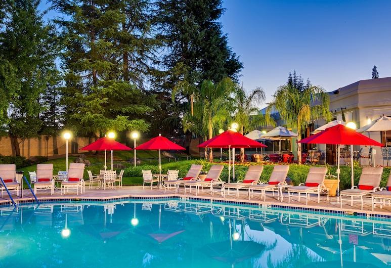 Sacramento Marriott Rancho Cordova, Rancho Cordova, Āra baseins