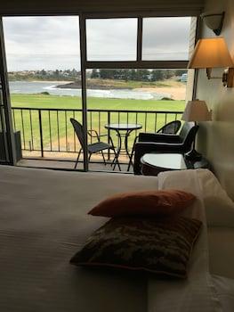 Bild vom Kiama Cove Boutique Motel in Wollongong