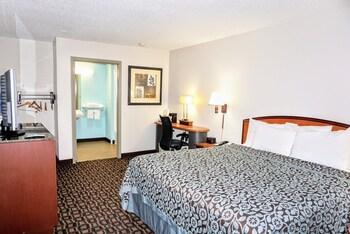 Selline näeb välja Days Inn by Wyndham Augusta Wheeler Road, Augusta