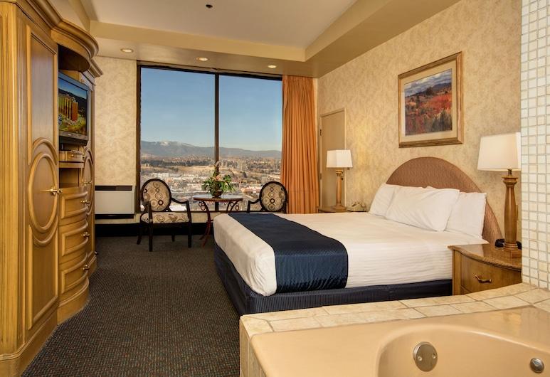 Sands Regency Casino Hotel, Reno, Oda