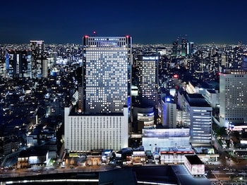 Picture of Shinagawa Prince Hotel in Tokyo