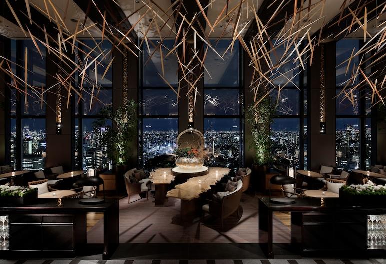 品川王子大飯店, 東京, 飯店內酒廊