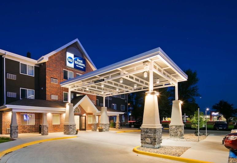 Best Western Harvest Inn & Suites, Grand Forks
