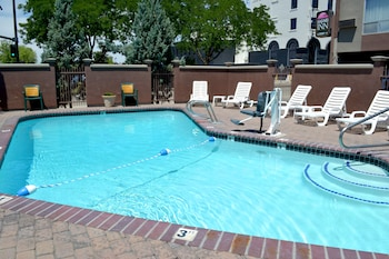 Picture of Safari Inn Downtown in Boise