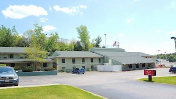 Picture of Americas Best Value Inn in Wisconsin Dells