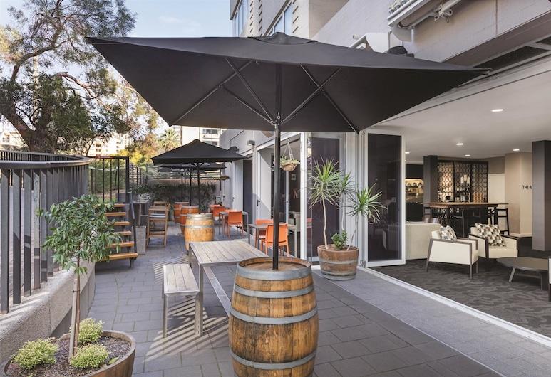 Rendezvous Hotel Perth Central, Perth, Restaurant