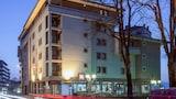 hôtel Thonon-les-Bains, France