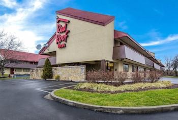 Image de Red Roof Inn Lexington à Lexington
