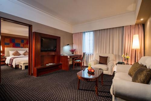 โรงแรมซันไชน์เชินเจิน/