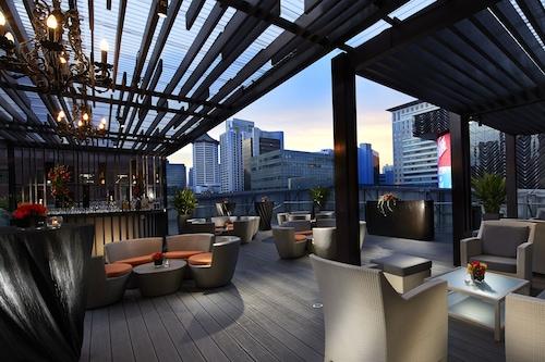 新加坡烏節文華大酒店
