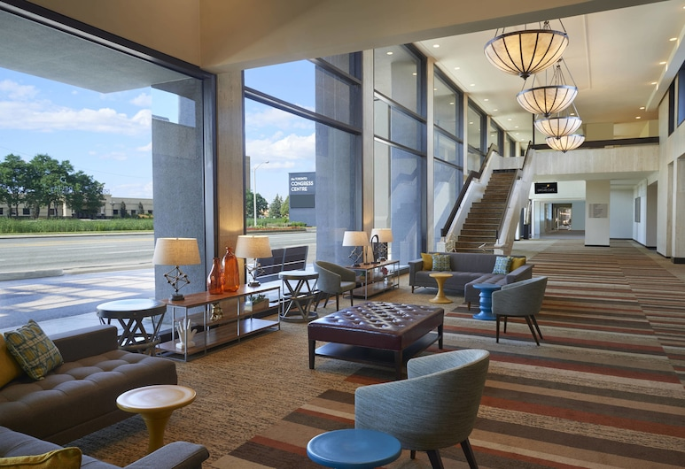Delta Hotels by Marriott Toronto Airport & Conference Centre, Toronto
