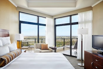 Bild vom Newport Beach Marriott Hotel and Spa in Newport Beach