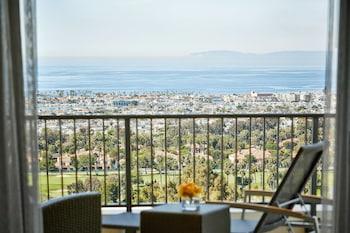 Φωτογραφία του Newport Beach Marriott Hotel and Spa, Παραλία Newport