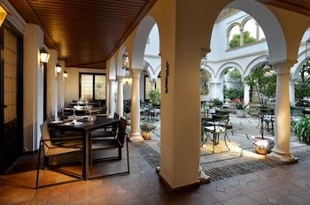 コルドバ、ユーロスターズ コンキスタドールホテルの写真