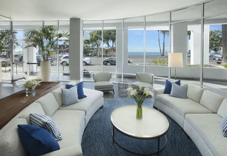 Ocean View Hotel, Santa Monica