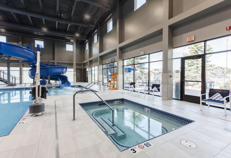 Delta Hotels by Marriott Fargo, Fargo, Instalação desportiva