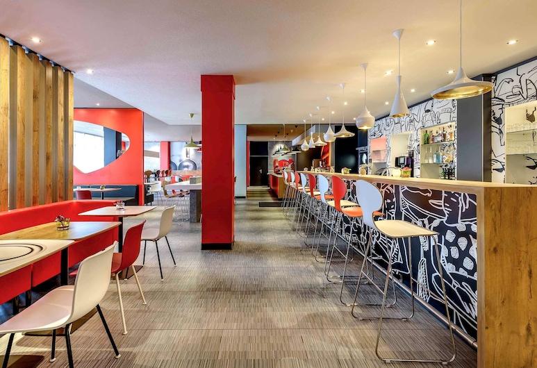 ibis Nuernberg City am Plaerrer, Nuremberg, Hotel Bar