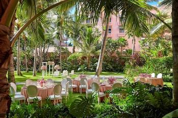 Selline näeb välja The Royal Hawaiian, a Luxury Collection Resort, Waikiki, Honolulu