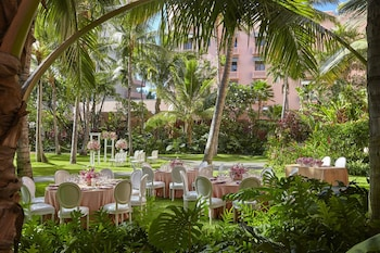 Slika: The Royal Hawaiian, a Luxury Collection Resort, Waikiki ‒ Honolulu