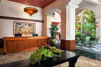 Picture of The Royal Hawaiian, a Luxury Collection Resort, Waikiki in Honolulu