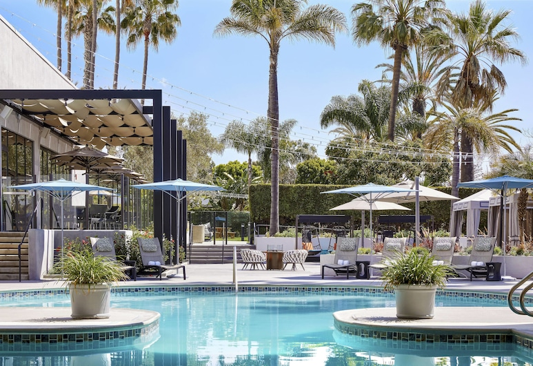 Torrance Marriott Redondo Beach, Torrance, Uima-allas