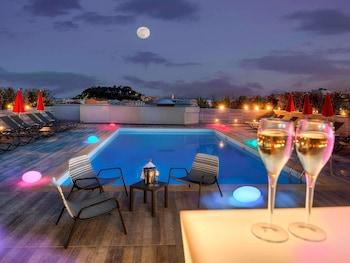 尼斯諾富特尼斯中心老尼斯飯店的相片