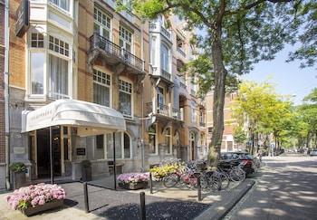 Picture of Bilderberg Hotel Jan Luyken in Amsterdam