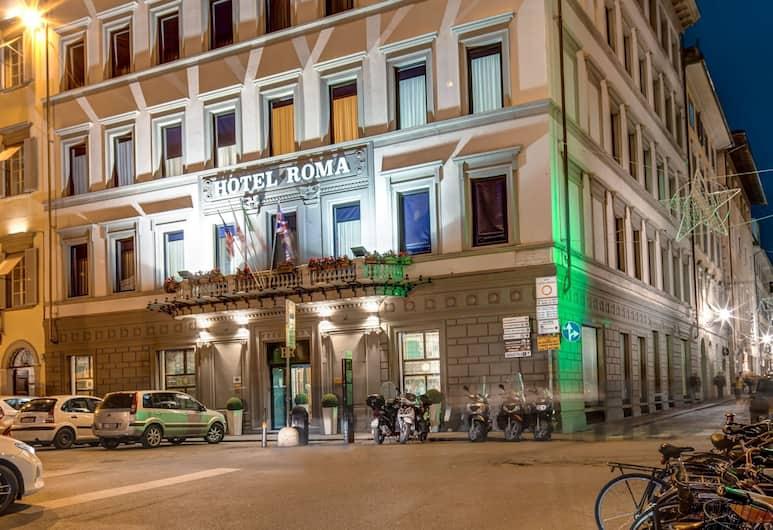 Hotel Roma, Florencija