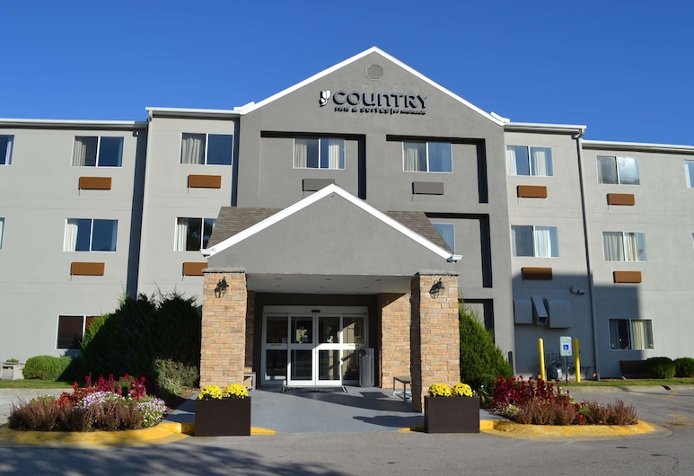 Country Inn & Suites by Radisson, Fairview Heights, IL, פיירוויו הייטס