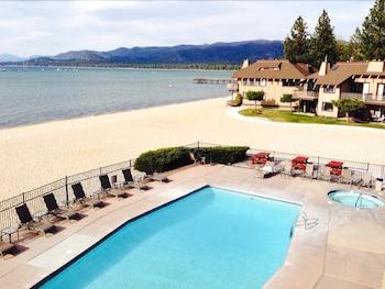 Bild vom Tahoe Lakeshore Lodge & Spa in South Lake Tahoe
