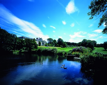 Image de Shrigley Hall Hotel, Golf & Country Club à Macclesfield