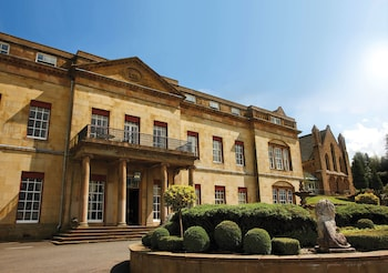Picture of Shrigley Hall Hotel, Golf & Country Club in Macclesfield