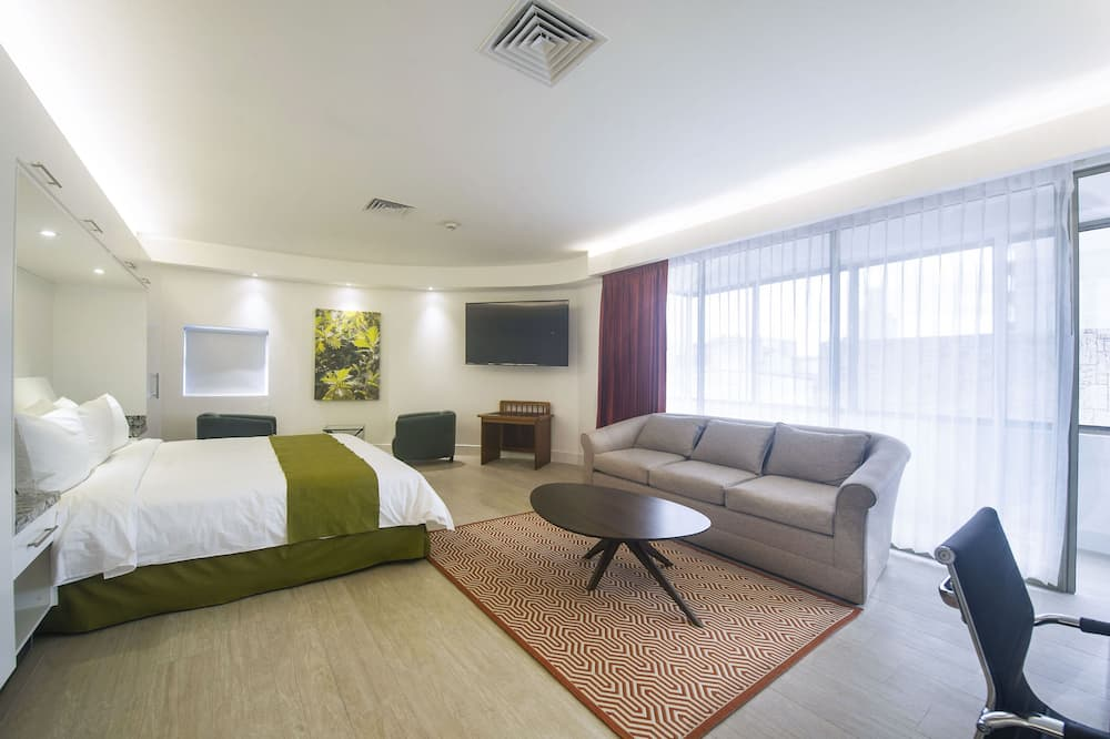 Suite Gales - 部屋